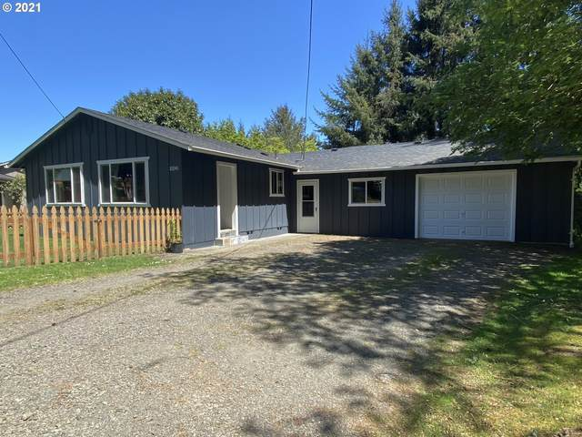 83341 Parkway Dr, Florence, OR 97439 (MLS #21077022) :: Cano Real Estate