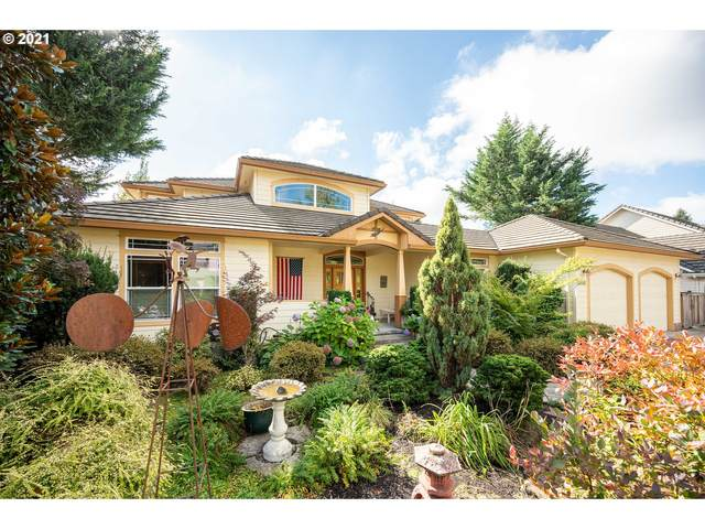 2162 Ashbury Dr, Eugene, OR 97408 (MLS #21077215) :: Townsend Jarvis Group Real Estate