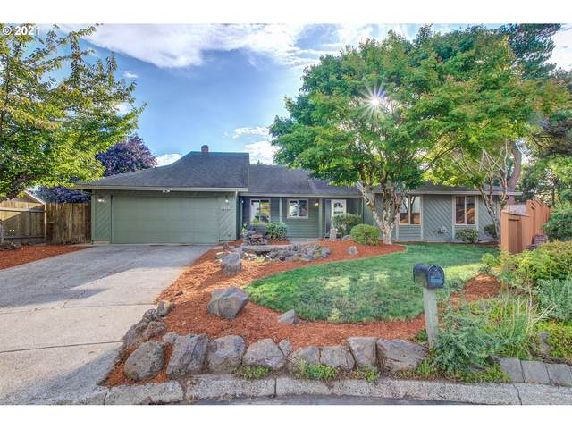 12705 NE 8TH Ct, Vancouver, WA 98685 (MLS #21077478) :: Next Home Realty Connection