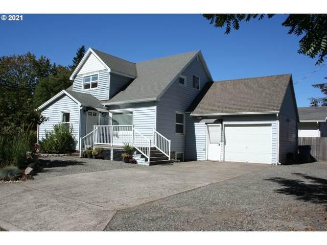 2700 E 8TH St, Vancouver, WA 98661 (MLS #21077632) :: Real Tour Property Group