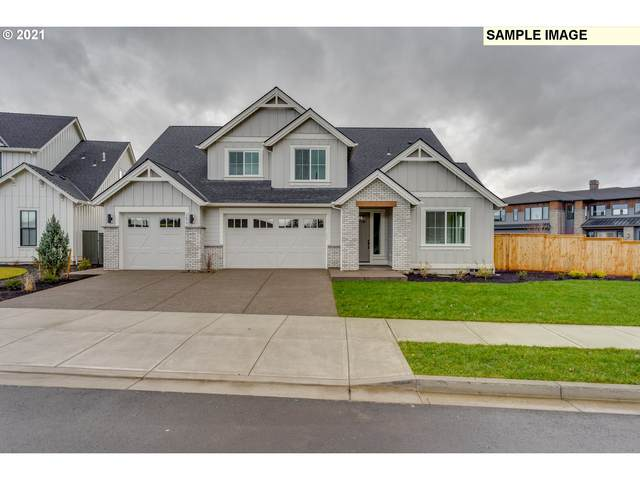 4482 SE 61st Ave, Hillsboro, OR 97123 (MLS #21077692) :: Real Estate by Wesley