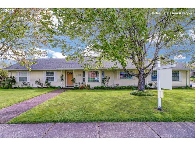 2842 NE Newby St, Mcminnville, OR 97128 (MLS #21077798) :: Next Home Realty Connection