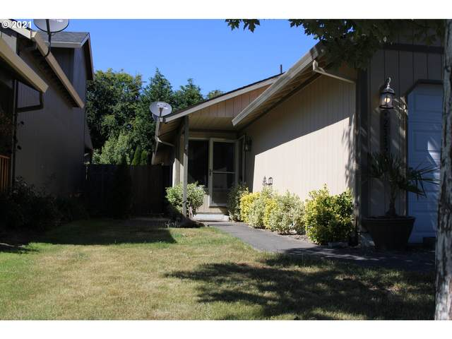 23320 NE Village Ct, Wood Village, OR 97060 (MLS #21077839) :: Premiere Property Group LLC