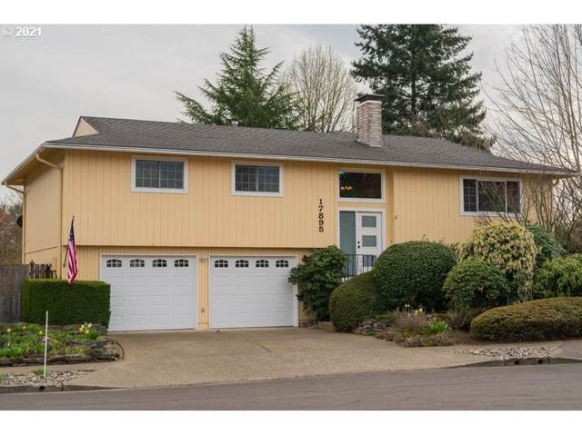17895 SW Sioux Ct, Tualatin, OR 97062 (MLS #21077958) :: Fox Real Estate Group