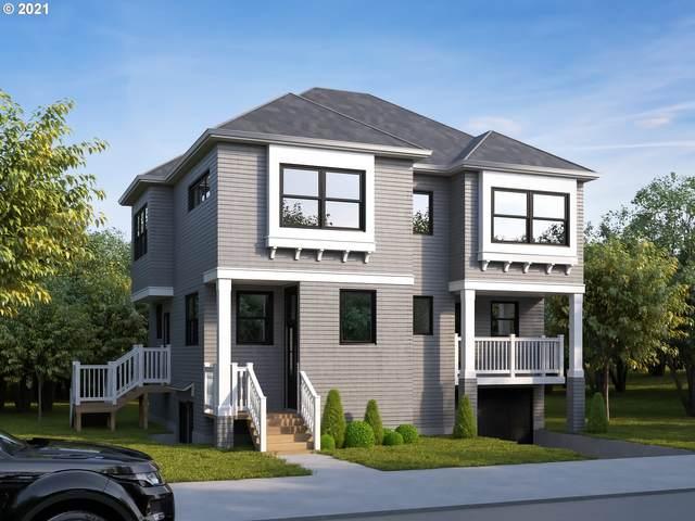 780 NE Skidmore St, Portland, OR 97211 (MLS #21077967) :: Premiere Property Group LLC