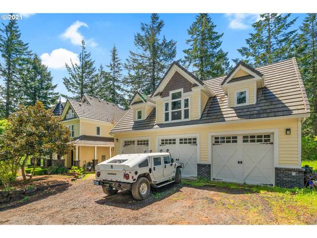 16969 SE 232ND Dr, Damascus, OR 97089 (MLS #21078061) :: Tim Shannon Realty, Inc.