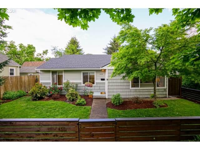 925 Shipping St, Salem, OR 97301 (MLS #21078087) :: Brantley Christianson Real Estate