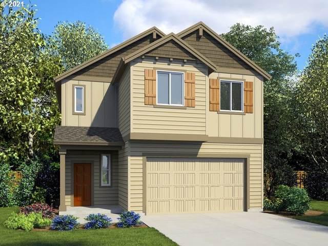 987 NE Buckthorn Dr Lot22, Estacada, OR 97023 (MLS #21078357) :: Oregon Farm & Home Brokers