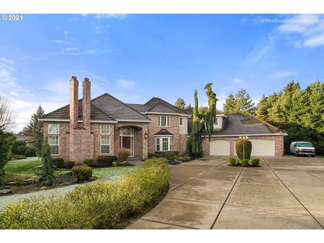 14260 NW Linmere Ln, Portland, OR 97229 (MLS #21078445) :: Coho Realty