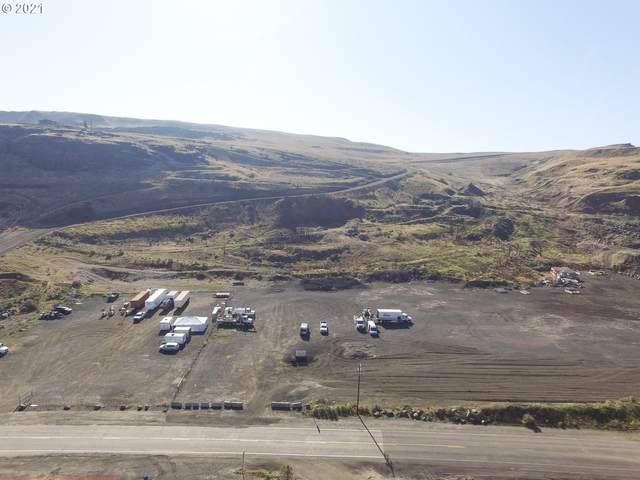 0 Biggs-Rufus Hwy, Wasco, OR 97065 (MLS #21078447) :: The Pacific Group