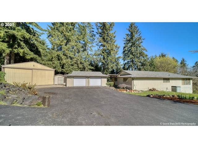 32505 Viewcrest Dr, Warren, OR 97053 (MLS #21078469) :: Premiere Property Group LLC