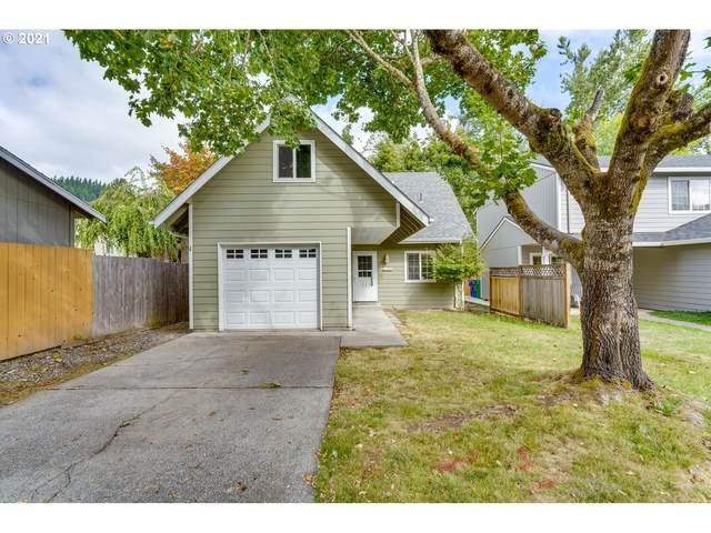 11571 SE Cranberry Dr, Clackamas, OR 97015 (MLS #21078472) :: Townsend Jarvis Group Real Estate