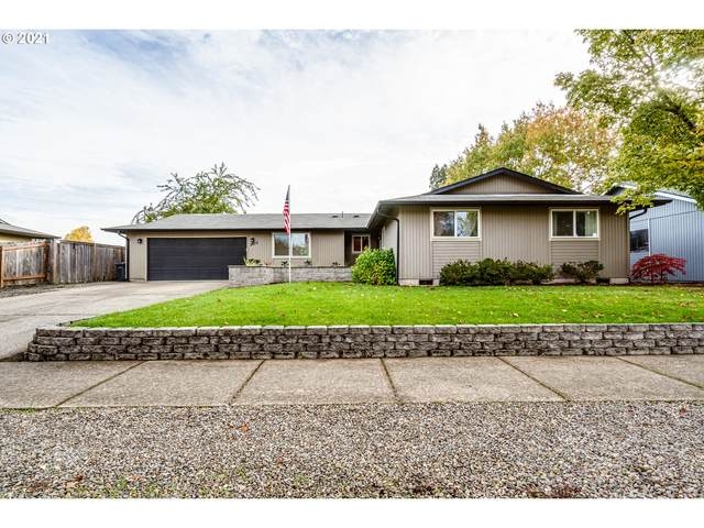 2017 Amirante St, Eugene, OR 97402 (MLS #21078474) :: The Haas Real Estate Team