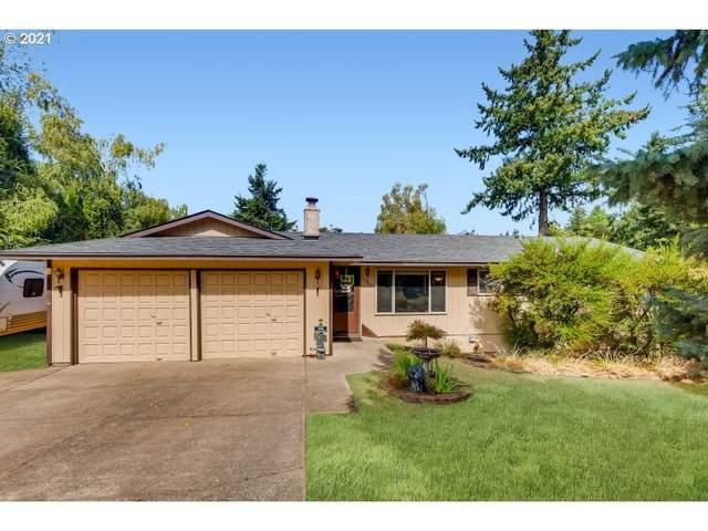 15861 S Merry Lee Dr, Oregon City, OR 97045 (MLS #21078516) :: McKillion Real Estate Group