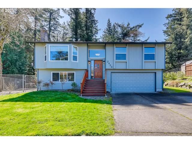 2436 SE Beaver Creek Ln, Troutdale, OR 97060 (MLS #21078535) :: Stellar Realty Northwest
