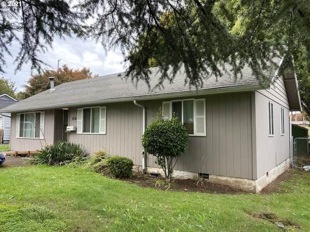 104 Birch Ave, Wood Village, OR 97060 (MLS #21078686) :: Stellar Realty Northwest
