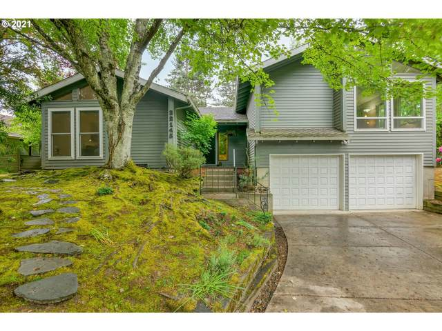32145 SW Armitage Rd, Wilsonville, OR 97070 (MLS #21079001) :: RE/MAX Integrity
