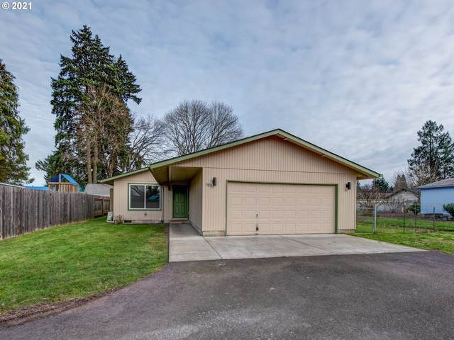 5075 E St, Springfield, OR 97478 (MLS #21079086) :: Song Real Estate