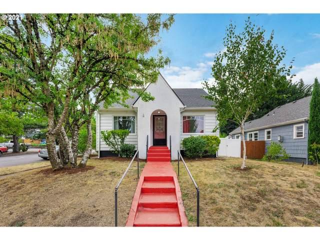 1929 C St, Vancouver, WA 98663 (MLS #21079266) :: Fox Real Estate Group