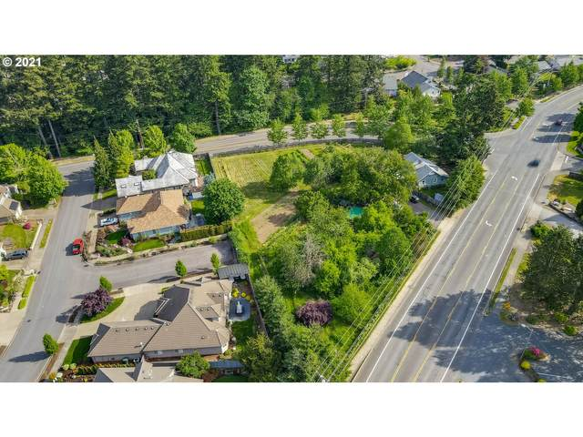 22125 SW Grahams Ferry Rd, Tualatin, OR 97062 (MLS #21079387) :: Change Realty