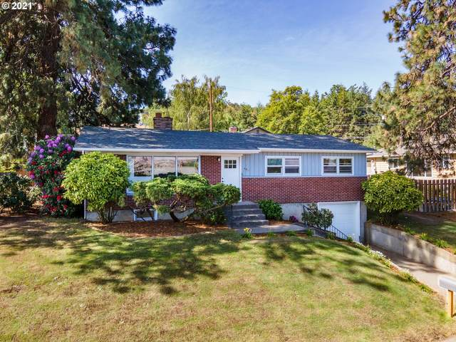604 E 17TH Pl, The Dalles, OR 97058 (MLS #21079415) :: Tim Shannon Realty, Inc.