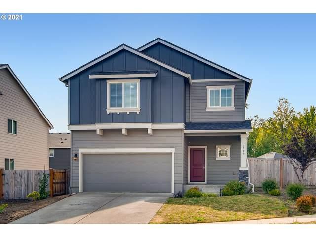 7229 N 93RD Ave, Camas, WA 98607 (MLS #21079505) :: Cano Real Estate