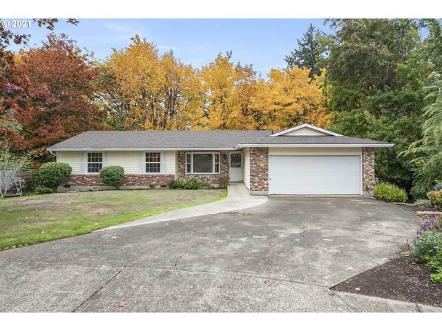 1431 SW Willowbrook Ct, Gresham, OR 97080 (MLS #21079619) :: Gustavo Group