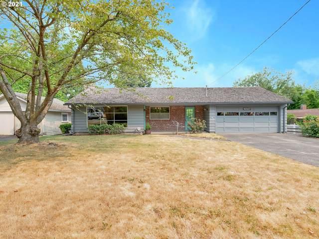 10327 NE Shaver St, Portland, OR 97220 (MLS #21079682) :: Song Real Estate