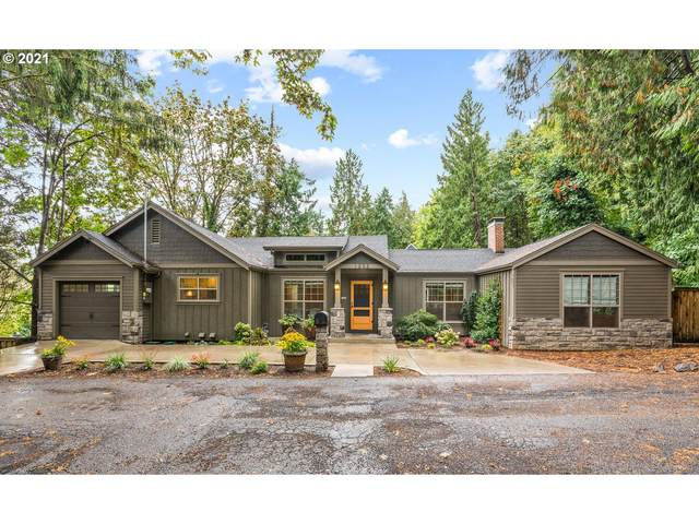 1232 SW Curry St, Portland, OR 97239 (MLS #21079731) :: Premiere Property Group LLC