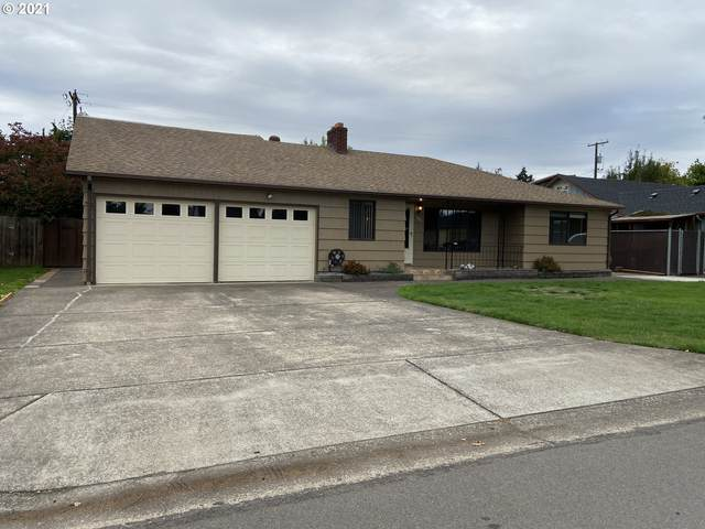 640 Chase St, Eugene, OR 97402 (MLS #21079851) :: Real Tour Property Group