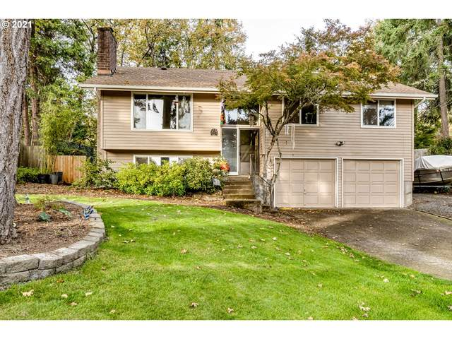 3885 Wilshire Ln, Eugene, OR 97405 (MLS #21079872) :: The Haas Real Estate Team