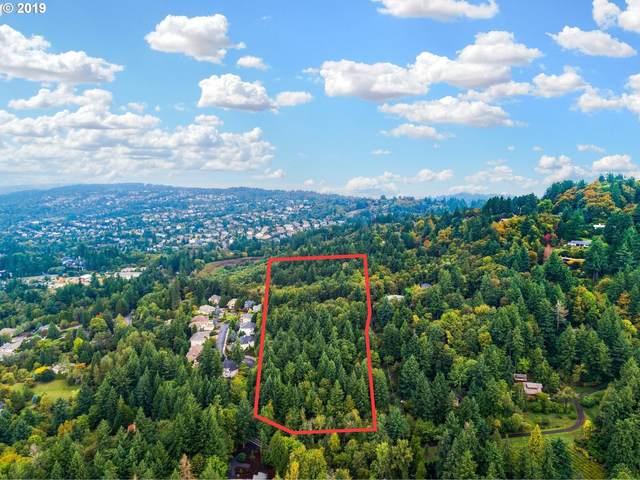395 NW Brynwood Ln, Portland, OR 97229 (MLS #21080048) :: Change Realty