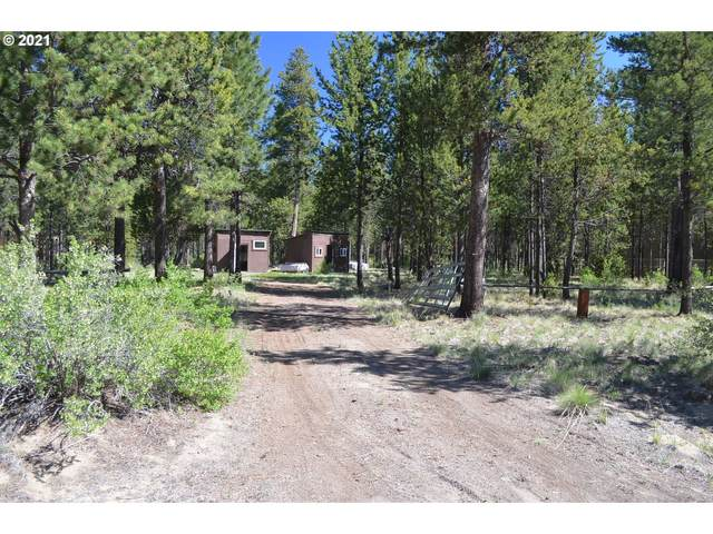 17190 Hermosa Rd, Bend, OR 97707 (MLS #21080059) :: Real Tour Property Group