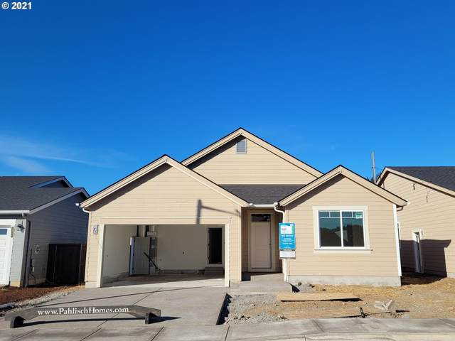 1521 NE Forest Park L220, Estacada, OR 97023 (MLS #21080133) :: Triple Oaks Realty