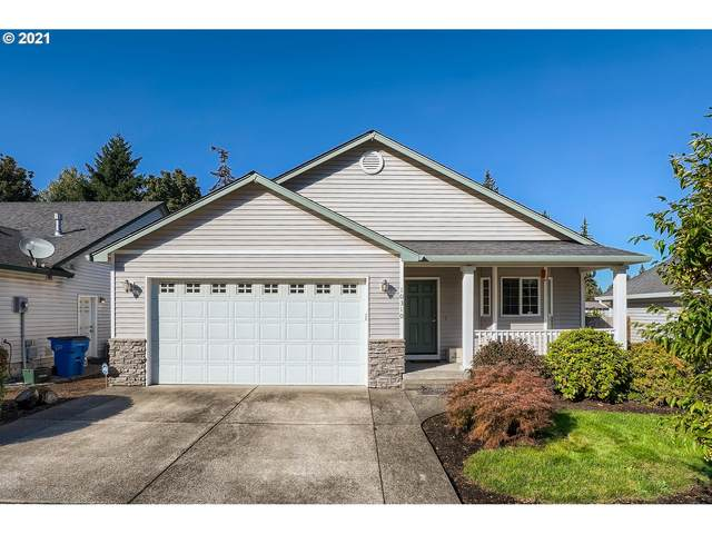 10310 NE 10TH St, Vancouver, WA 98664 (MLS #21080469) :: Windermere Crest Realty