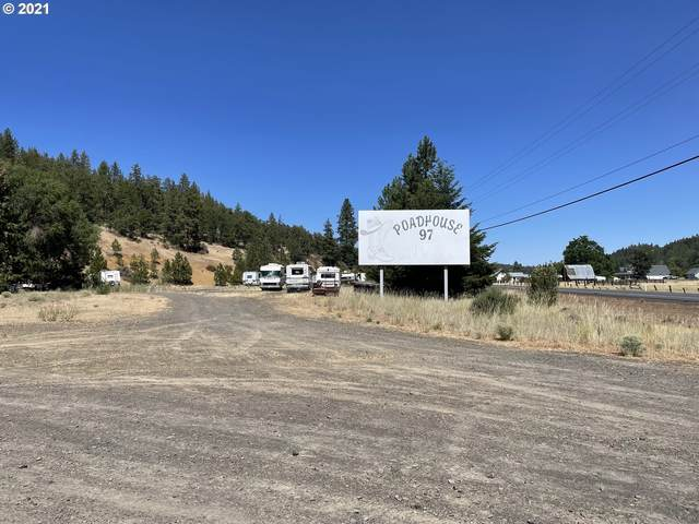 1535 Hwy 97, Goldendale, WA 98620 (MLS #21080577) :: Next Home Realty Connection