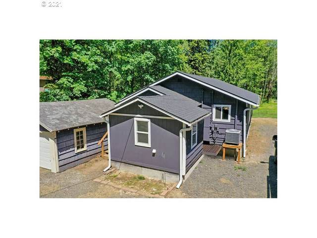 24100 NW Meacham Rd, North Plains, OR 97133 (MLS #21080863) :: Next Home Realty Connection
