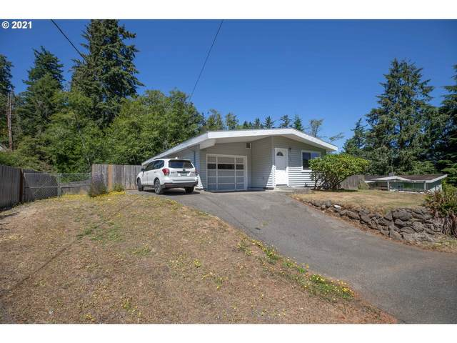 563 16TH Ave, Coos Bay, OR 97420 (MLS #21081170) :: Townsend Jarvis Group Real Estate