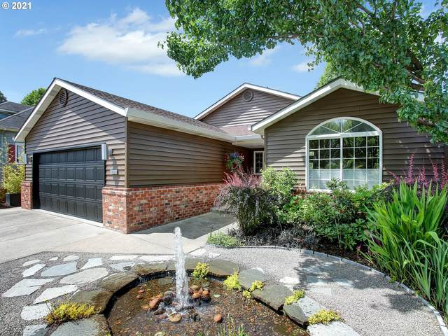 7129 N Knowles Ave, Portland, OR 97217 (MLS #21081195) :: Townsend Jarvis Group Real Estate