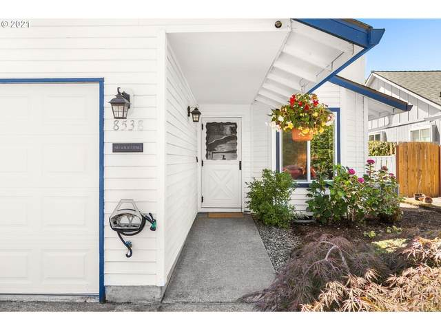 8538 SW Avon St, Tigard, OR 97224 (MLS #21081251) :: Change Realty