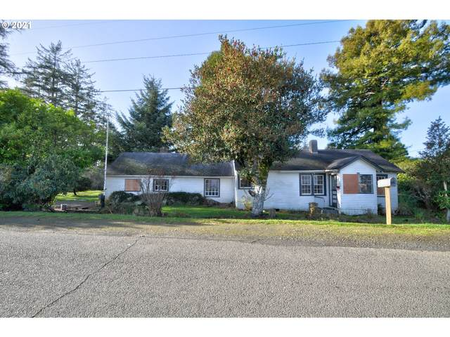 349 Lake Dr, Hammond, OR 97121 (MLS #21081292) :: TK Real Estate Group
