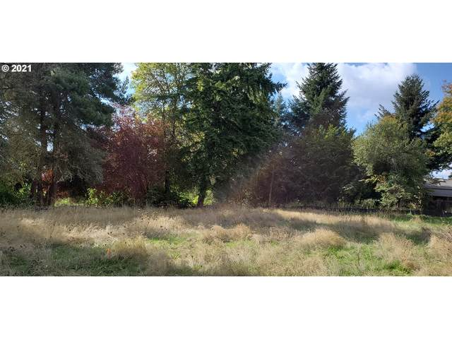 965 NW Connell Ave, Hillsboro, OR 97124 (MLS #21081297) :: Next Home Realty Connection
