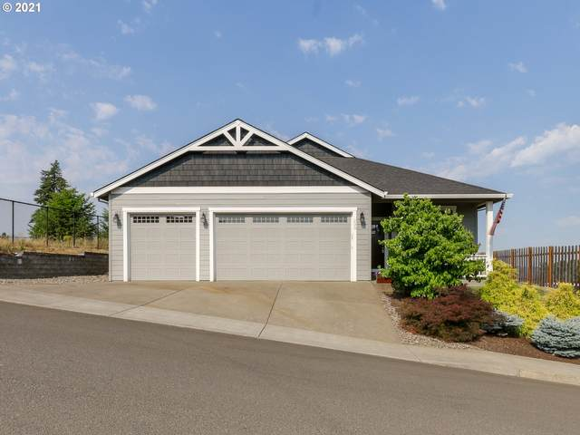 203 NE Oak View Ln, Estacada, OR 97023 (MLS #21081775) :: Premiere Property Group LLC