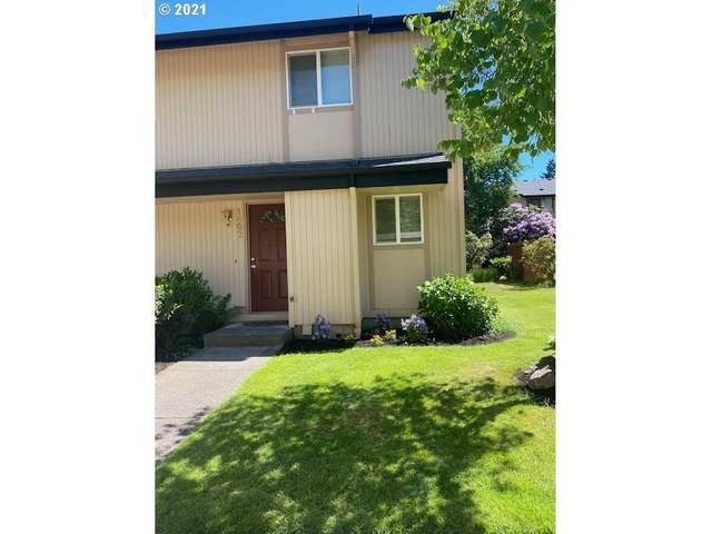 1492 Fetters Loop, Eugene, OR 97402 (MLS #21082140) :: The Haas Real Estate Team