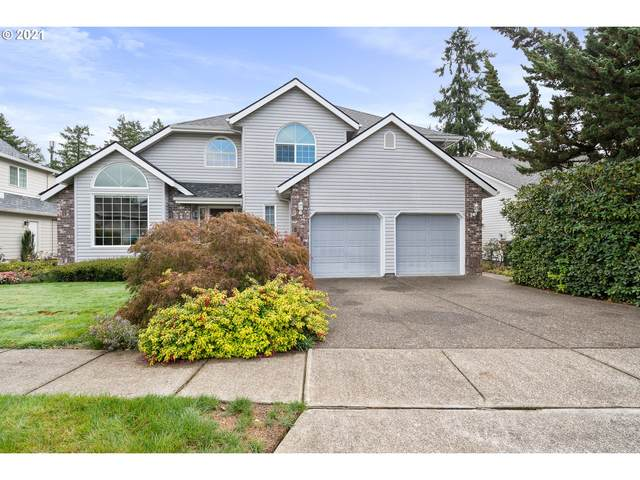 2136 N Thorne St, Newberg, OR 97132 (MLS #21082314) :: Townsend Jarvis Group Real Estate