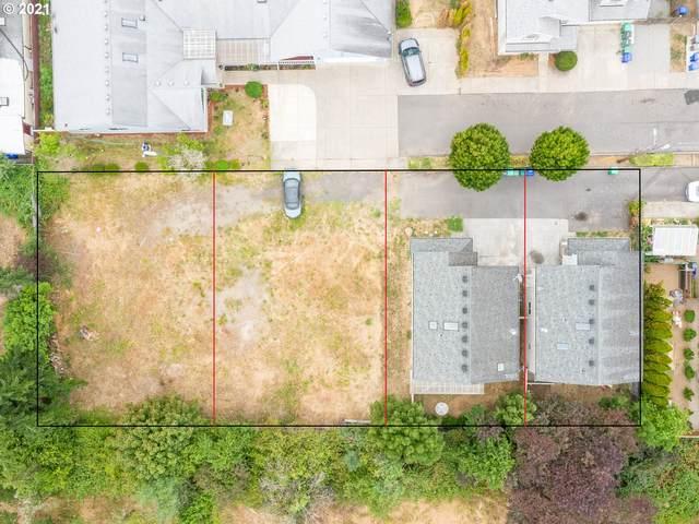 12724 SE Sherman St, Portland, OR 97233 (MLS #21082318) :: Lux Properties