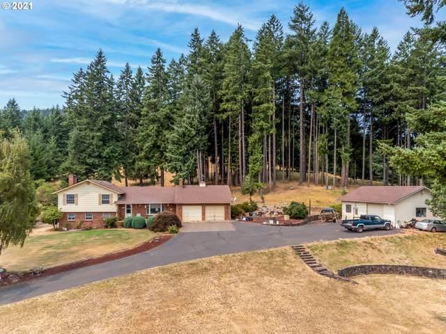 34041 Allen Rd, Cottage Grove, OR 97424 (MLS #21082368) :: Holdhusen Real Estate Group