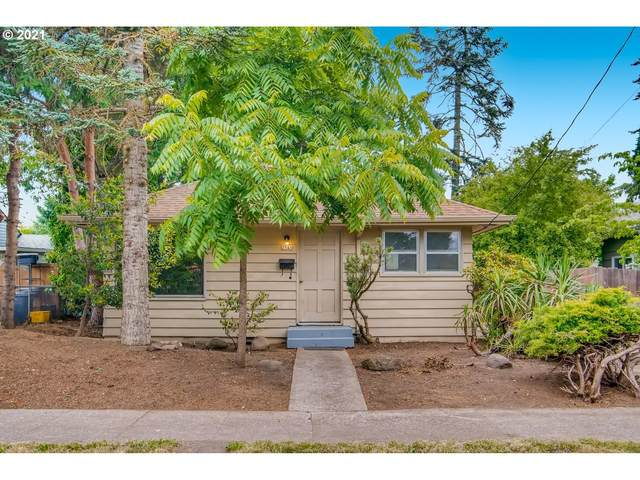 2541 N Farragut St, Portland, OR 97217 (MLS #21082371) :: Next Home Realty Connection