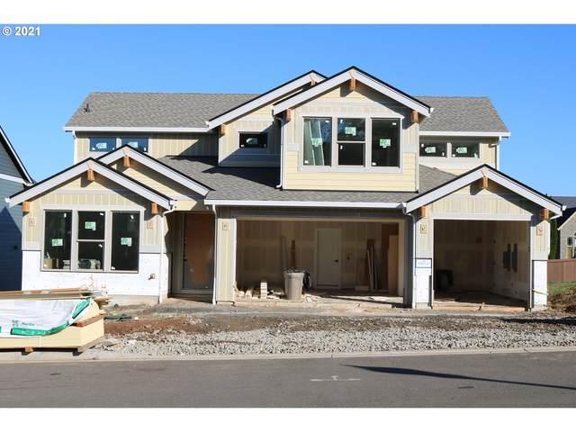 6314 NW Lambert Ln, Camas, WA 98607 (MLS #21082450) :: The Haas Real Estate Team