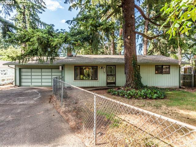 2123 SE 130TH Ave, Portland, OR 97233 (MLS #21082584) :: Real Tour Property Group